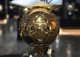CR7 Ballon d'Or 2016